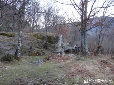 Parque Natural del Lago de Sanabria - senderismo madrid grupos;beneficios para la salud